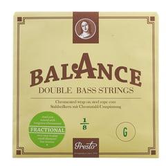 Presto Balance Fractional 1/8