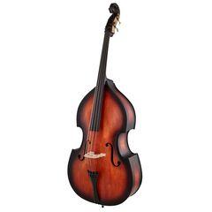 Thomann 111TS 3/4 Double Bass
