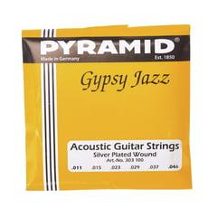 Pyramid Gypsy Jazz Django 011-046