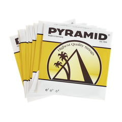 Pyramid Tiple String Set