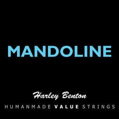 Harley Benton Value Strings Mandolin