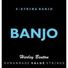 Harley Benton Valuestrings 4-String Banjo