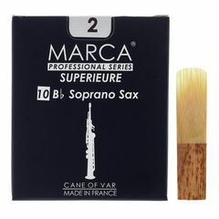 Marca Superieure Soprano Sax 2.0