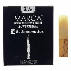 Marca Superieure Soprano Sax 2,5