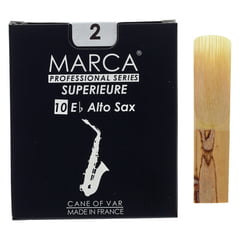 Marca Superieure Alto Saxophone 2.0