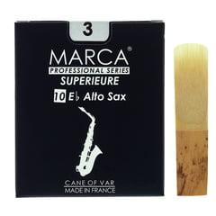 Marca Superieure Alto Saxophone 3.0