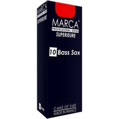 Marca Superieure Bass Sax 2.5