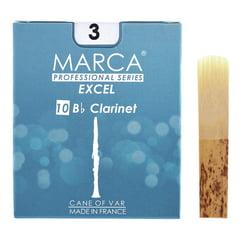 Marca Excel Clarinet 3 (B)