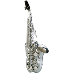 Rampone & Cazzani R1 Jazz Bb-Soprano Sax (G) AG