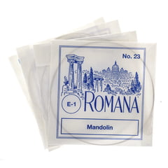 Romana Mandolin Strings