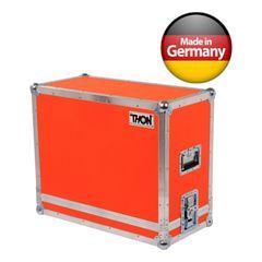 Thon Amp Case Orange AD-30 TC