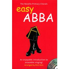 Novello & Co Ltd. Easy ABBA Chor