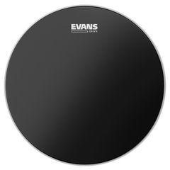 "Evans B10ONX2 10"" Drum Head Onyx BK"