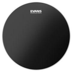 """Evans 13"""" Onyx Black TomTom"""