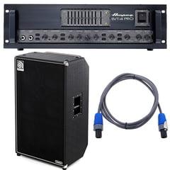Ampeg SVT-4PRO / SVT-610HLF