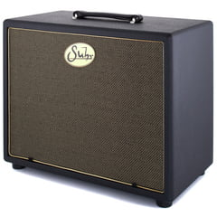 Suhr 1-12 Cabinet Unloaded