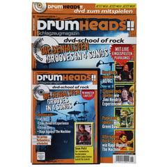 PPV Medien Drumheads DVD School Of Rock