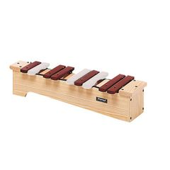 Bergerault XSCH Xylophone Chrom. Soprano