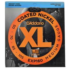 Daddario EXP160