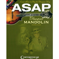 Centerstream ASAP Bluegrass Mandolin