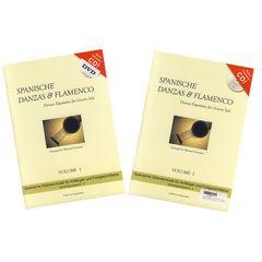 OHardy Music Danzas & Flamenco 1&2