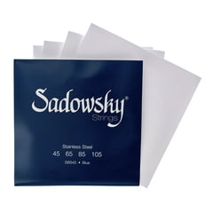 Sadowsky Blue Label SBS 45