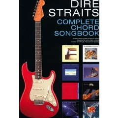 Wise Publications Dire Straits Complete CSB