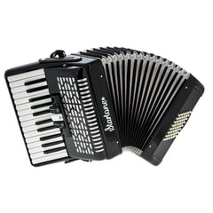 Startone Maja 48 Accordion Black
