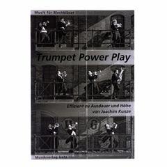 Bruno Uetz Musikverlag Trumpet Power Play