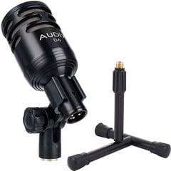 Audix D6 Bundle