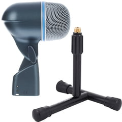 Shure Beta 52 Bundle