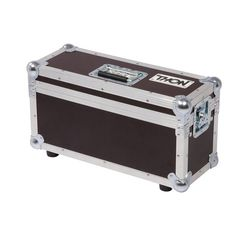 "Thon 19"" Stagebox Case 4U 18"