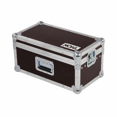 "Thon 19"" Stagebox Case 6U 18"