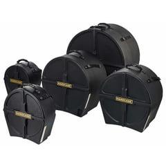 Hardcase Drum Case Set HRock1