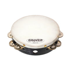 Grover Pro Percussion T2/GS-8 Tambourine