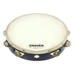 Grover Pro Percussion T1/GS Tambourine