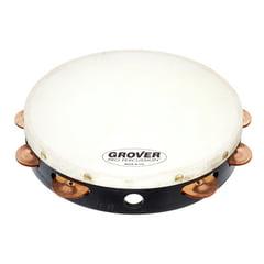 Grover Pro Percussion T1/PhBr Tambourine