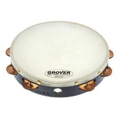 Grover Pro Percussion T1/BC Tambourine