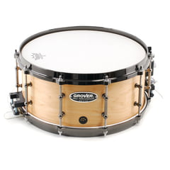 Grover Pro Percussion Snare Drum GSM-5ET-SSA
