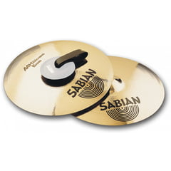 "Sabian 16"" AA Marching Band Med. Br."