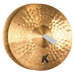"""Zildjian 18"""" K' Symphonic"""