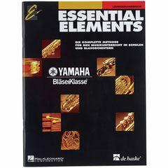 De Haske Essential Elements Guide