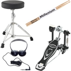 Millenium E-Drum Add-On Pack