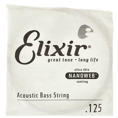 Elixir 125 Acoustic Bass SingleString