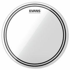 "Evans 12"" EC2S/SST Clear"