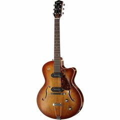 Godin 5th Avenue Kingpin CW2P90 CG