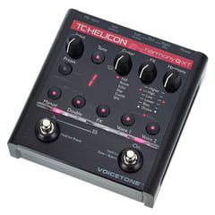 TC-Helicon Harmony-G XT B-Stock