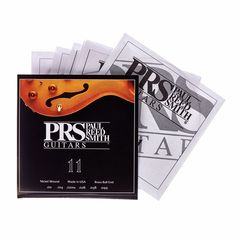 PRS Electric Guitar Strings 011