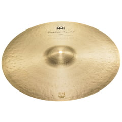 """Meinl 17"""" Suspended Cymbal"""
