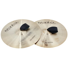 """Istanbul Agop Orchestral 18"""""""